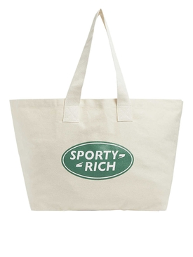 Land Rover Inspired Tote