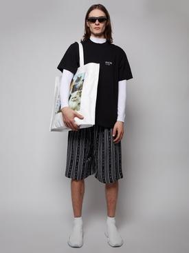F*ck T-shirt, Black