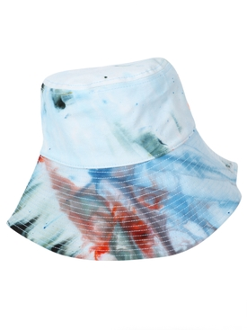 Hand-dyed Soto bucket hat