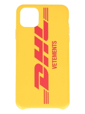 DHL iPhone case BLACK IPHONE 11 PRO MAX