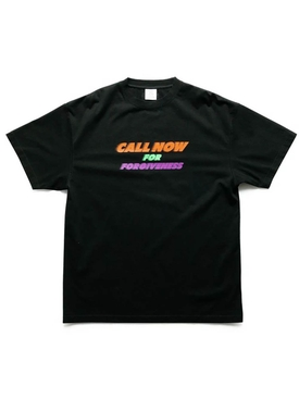 Call Now For Forgiveness t-shirt