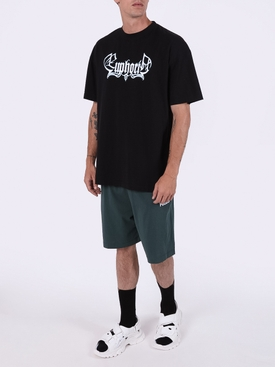 Euphoria t-shirt BLACK