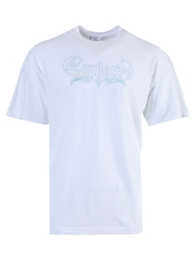 Euphoria t-shirt WHITE