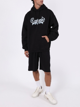 Euphoria hoodie BLACK