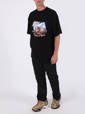 Magic Unicorn t-shirt BLACK