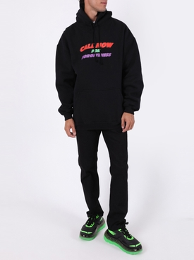 CALL NOW FOR FORGIVENESS HOODIE