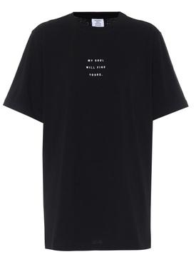 My Soul t-shirt