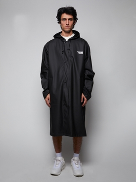 LIMITED EDITION RAINCOAT