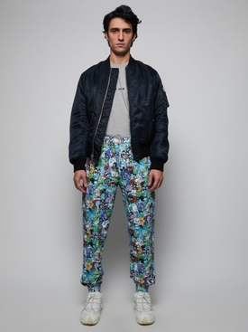 CARTOON MANIA SWEATPANTS, COLD
