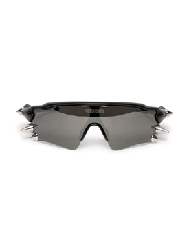 X Oakley Spike 200 Sunglasses, Black