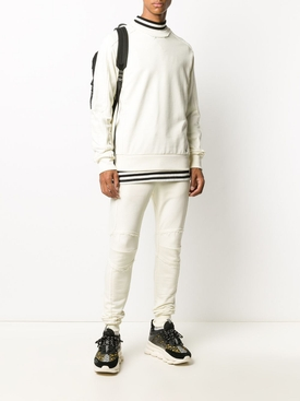 Off-white jogger pants