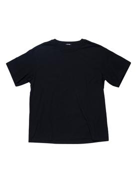 T-SHIRT 20, Black