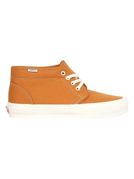 UA OG Chukka LX Canvas Sneaker, Pumpkin Spice