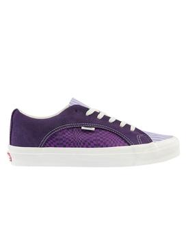 Vans OG Lampin LX 'Purple Velvet' Sneakers