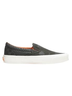 X Porter Classic Slip-On LX Sneakers