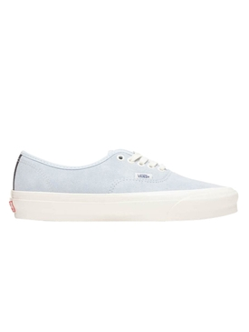 Vault UA OG Low Top Sneakers, Ballad Blue and Raven