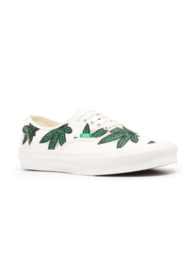 OG Authentic LX Sneakers, Sweet Leaf