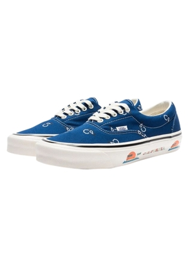OG Era LX Paisley Sneaker, True Blue