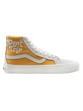 Don't Trip' OG SK8-HI LX Sneakers