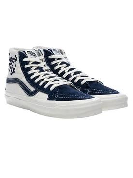 Vans Vault x Free & Easy OG SK8-HI LX Sneakers