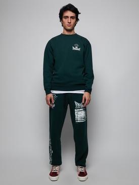 Vault OG Sk8-Hi LX Color-Block Sneakers