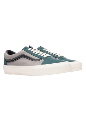 Vault Old Skool LX Sneakers, June Bug/Drizzle