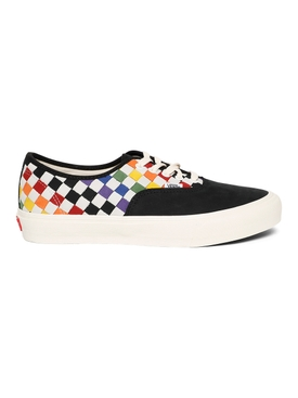 Pride UA Authentic VLT LX Rainbow Sneaker