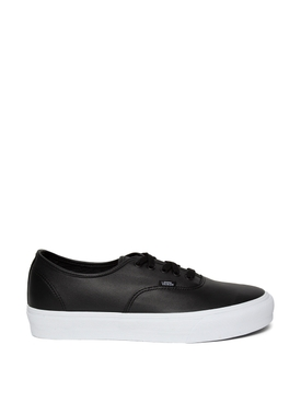 Authentic VLT LX Dream Leather Sneaker Black
