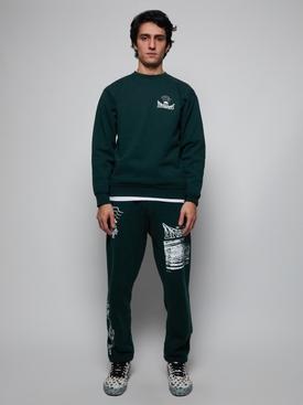 Vault UA Sk8-Hi LX 'Dalmatian' Sneakers