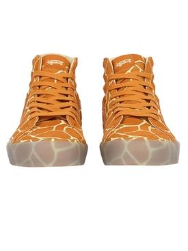 Vault SK8-HI LX 'Giraffe' Sneakers