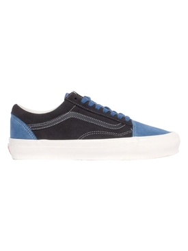 UA OG Old Skool LX Low Top , Suede Navy