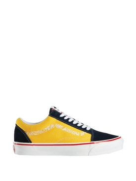 Vault × Bedwin and The Heartbreakers OG Old Skool LX Yellow