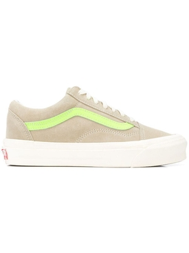 Vans - Ua Og Old Skool Lx Eucalyptus - Men