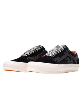 X Porter OG Old Skool LX Sneakers, Black