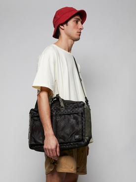 X Porter Messenger Bag