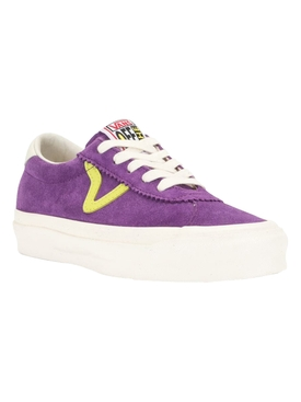 OG Epoch LX Sneakers, Amaranth Purple Lime Punch