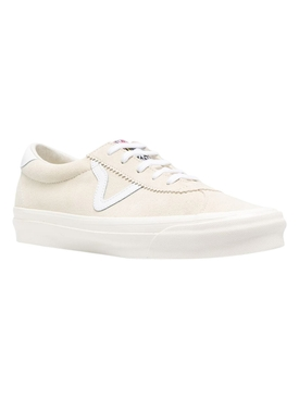 UA OG Epoch LX Low Top , Suede Cream