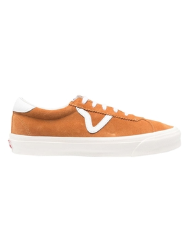 UA OG Epoch LX Low Top , Suede Pumpkin Spice