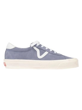 UA OG Epoch LX Low Top , Suede Tempest