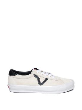OG Epoch LX Low-Top Sneaker True White