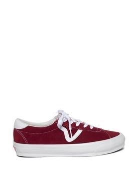 OG Epoch LX Low-Top Sneaker Pomegranate