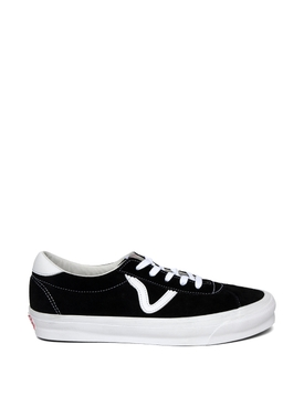 OG Epoch LX Low-Top Sneaker Black