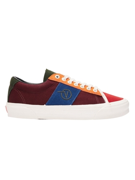 UA OG Sid LX Color-Block Sneakers Multicolor