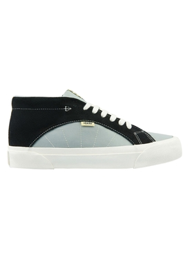X Taka Hayashi Snake Trail LX Sneakers, Black Mirage Gray