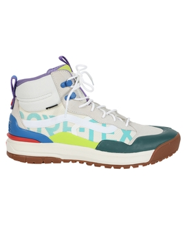 MULTICOLOR ULTRARANGE HIGH TOP SNEAKER