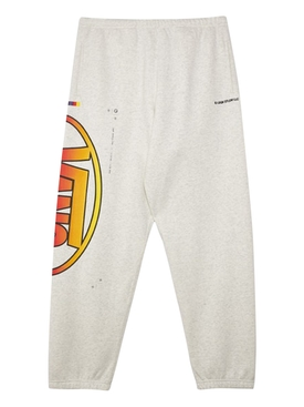 X LQQK Ash Grey Sweatpants