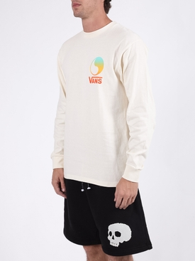 Vans Vault x Free & Easy Long sleeve T-Shirt