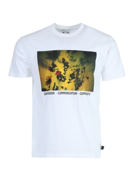 x Julian Klincewicz Compassion T-Shirt