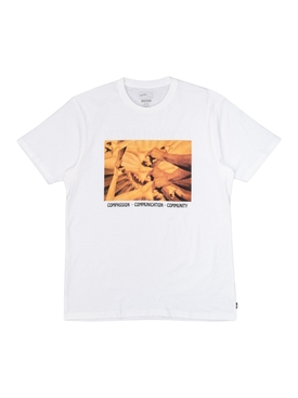 x Julian Klincewicz Community T-Shirt