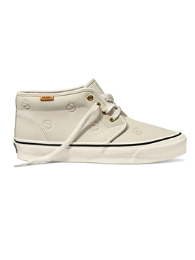 X LQQK Studio Chukka Boot, Cream